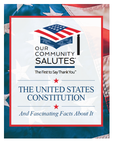 OCS US Constitution Pocket Guide