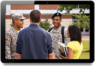 College Options While Serving on Active Duty