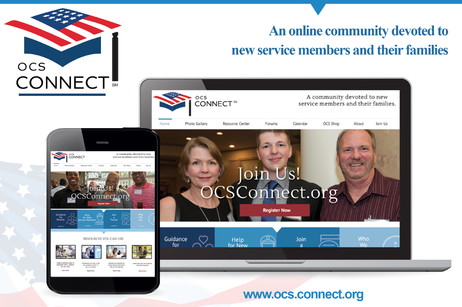OCS Connect is Live