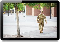 Using Military Tuition Assistance to Pay for College